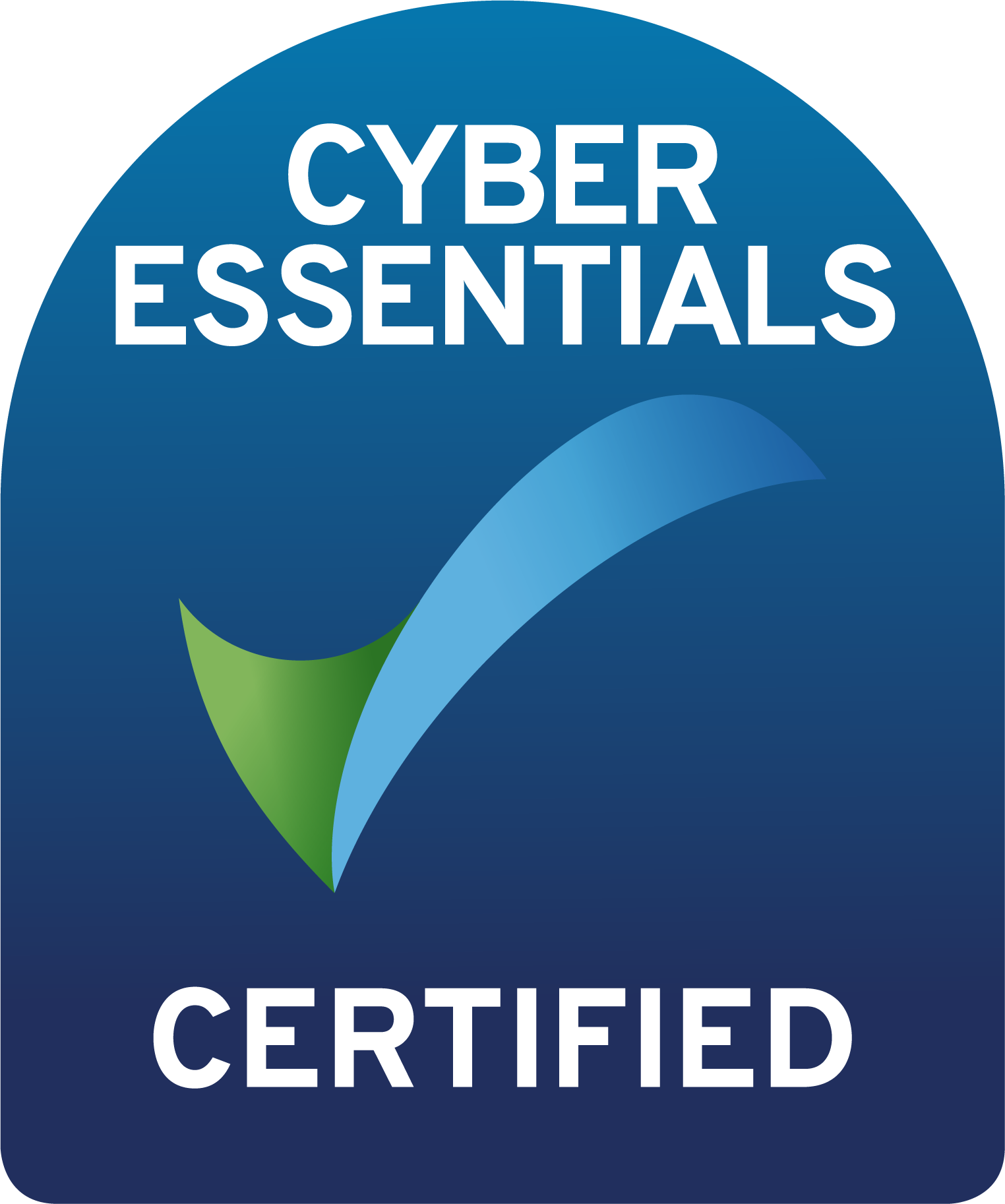 National Cyber Security Centre's Cyber Essentials certification